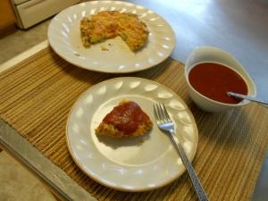 Eggs, Meals