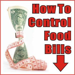 How_to_control_food_bills